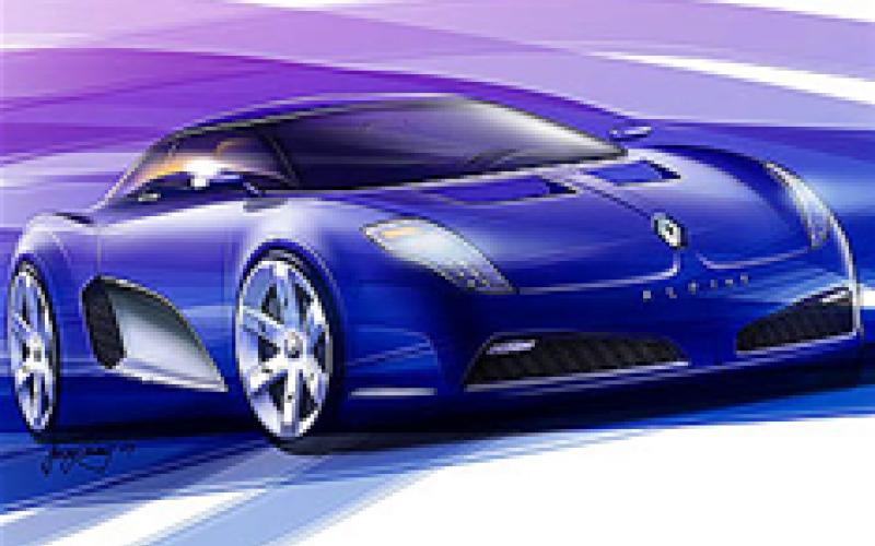 Renault scraps new Alpine