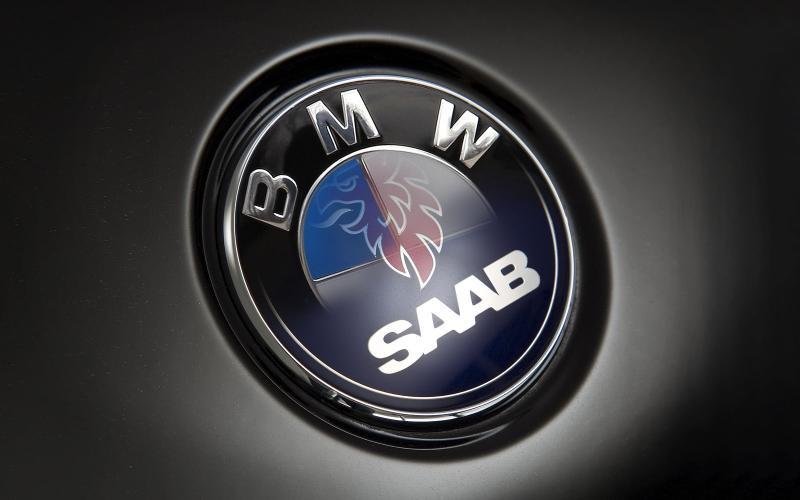 Saab keen on FWD BMW platform