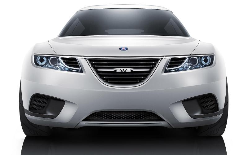 Saab's Mini: new details