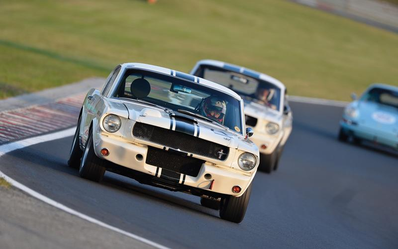 Ford built the Mustang empire on three pillars: performance, style and affordability.