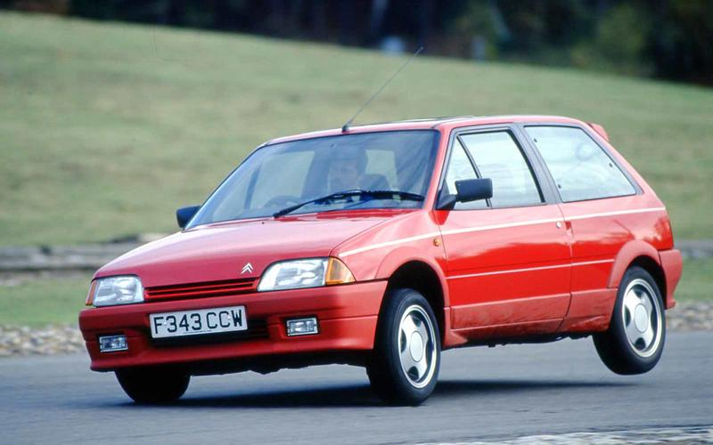 Many hot hatches of the 1980s and 1990s are heading towards extinction.