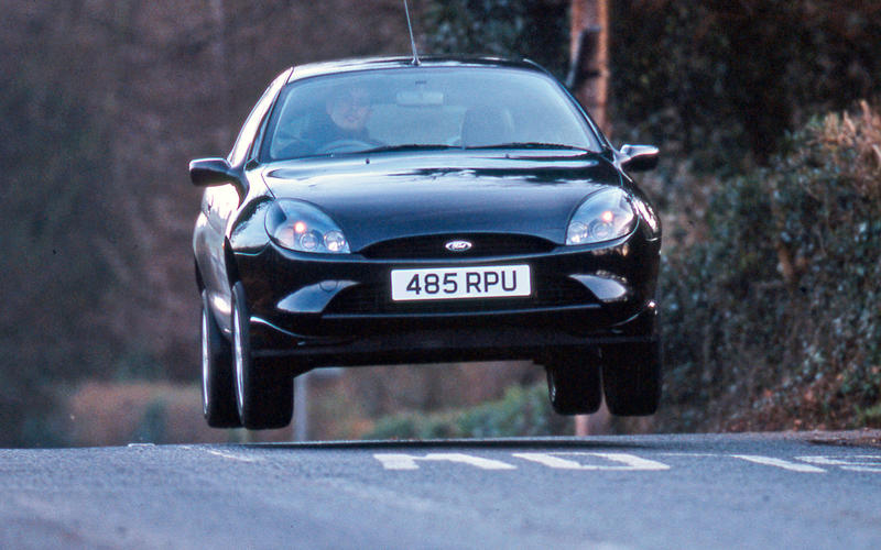 The Best Cars From The 90s Autocar