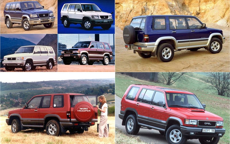 For decades car makers have confused buyers by offering models with an array of identities.