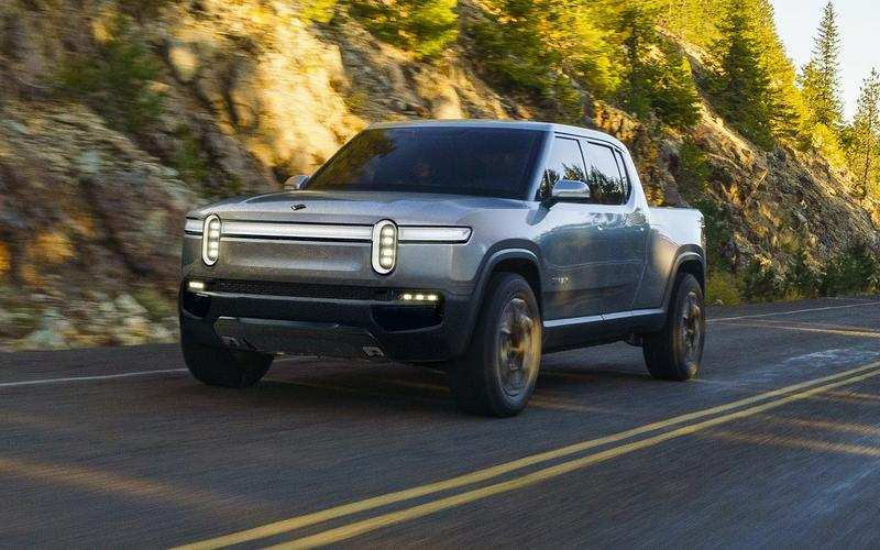 After decades of gradual evolution, the pickup truck class is about to undergo a massive revolution.
