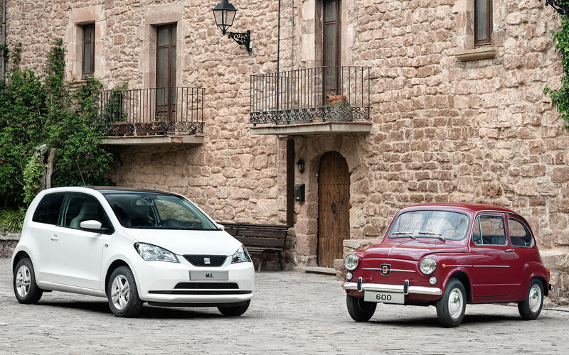 Twists Turns 65 Years Of Seat Cars