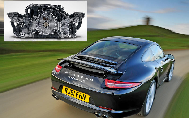 Germany has been producing engines from the dawn of motoring until the present day.