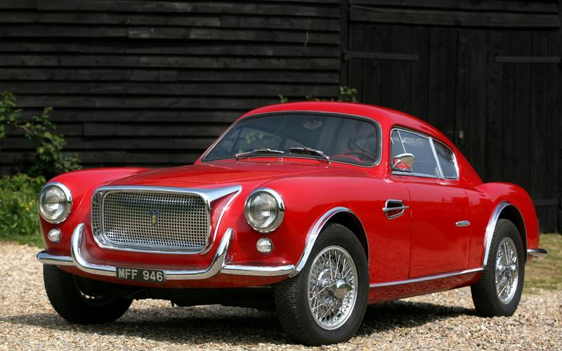 1950 saw the automotive world emerging from post-war gloom with more adventurous design and plenty of sports cars.