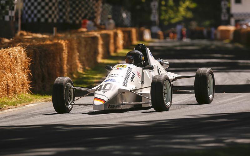 Formula Ford (1988)