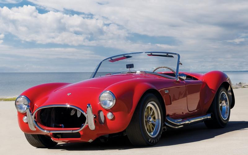 Legendary or notorious, the Cobra is a sports car that has always demanded attention.