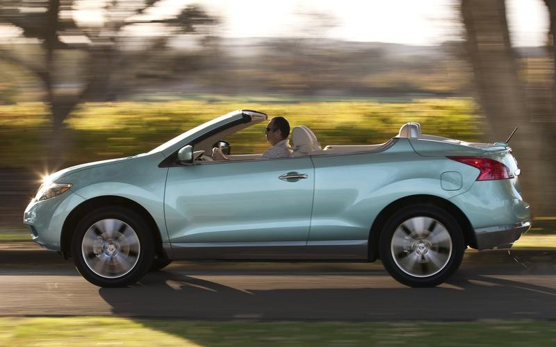Not all convertibles have been created equal.