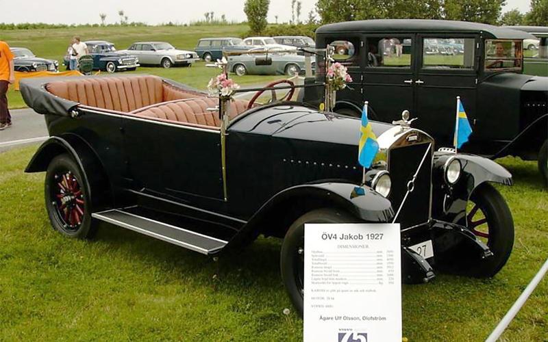 Volvo's false start