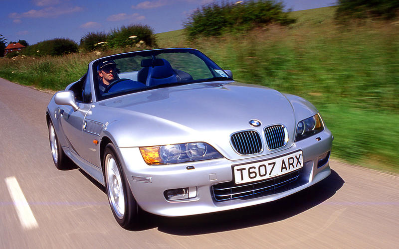 Soft-top cars are often rarer and more expensive than their saloon or coupé counterparts.