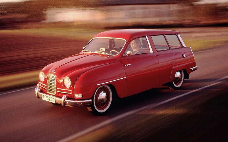 A great many cars made their debut in 1959 and there was something special in the air that produced so many designs that have become emblematic of the era.