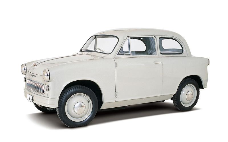 Suzuki Suzulight (1955)