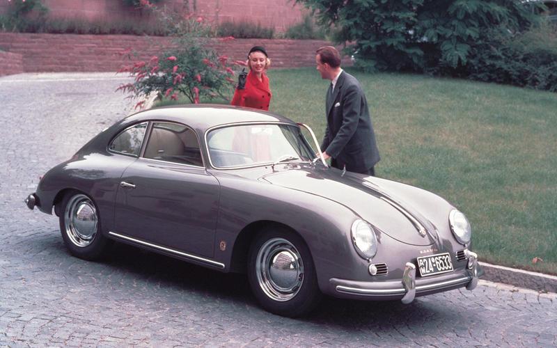 Porsche 356 (1949)