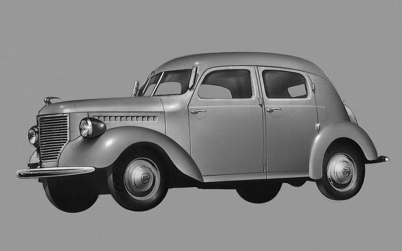 In pictures the greatest toyotas ever made autocar toyota ae 1939 publicscrutiny Choice Image