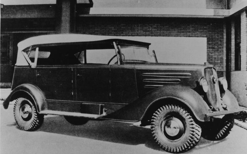 PX33 (1937)