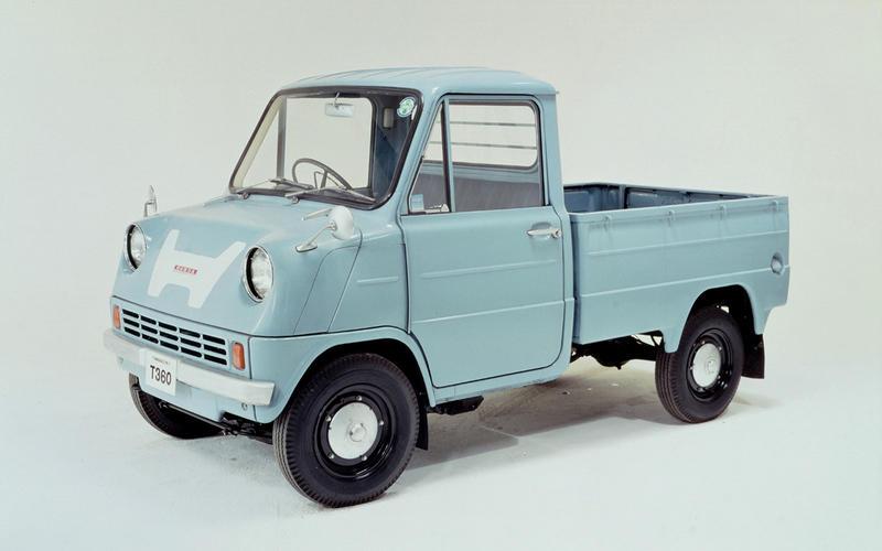 T360 truck (1963)