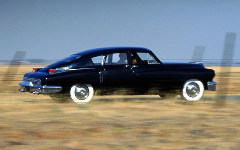 Tucker - 1948