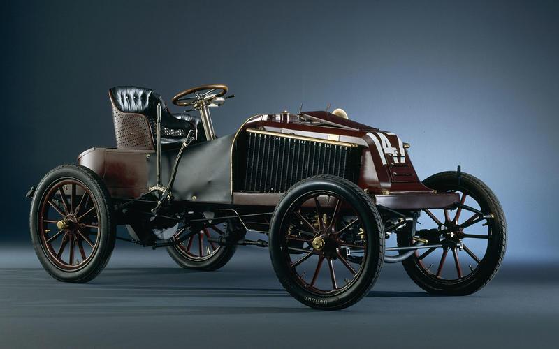 Renault Type K (1902)