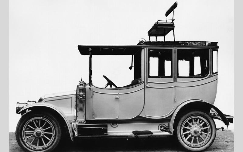 Renault Type BF (1910)
