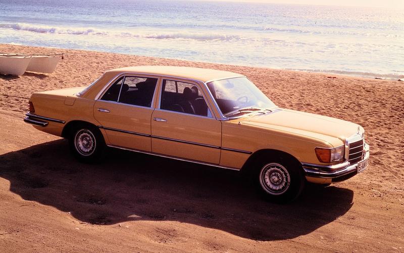 Mercedes-Benz 450 SEL 6.9 (1975)