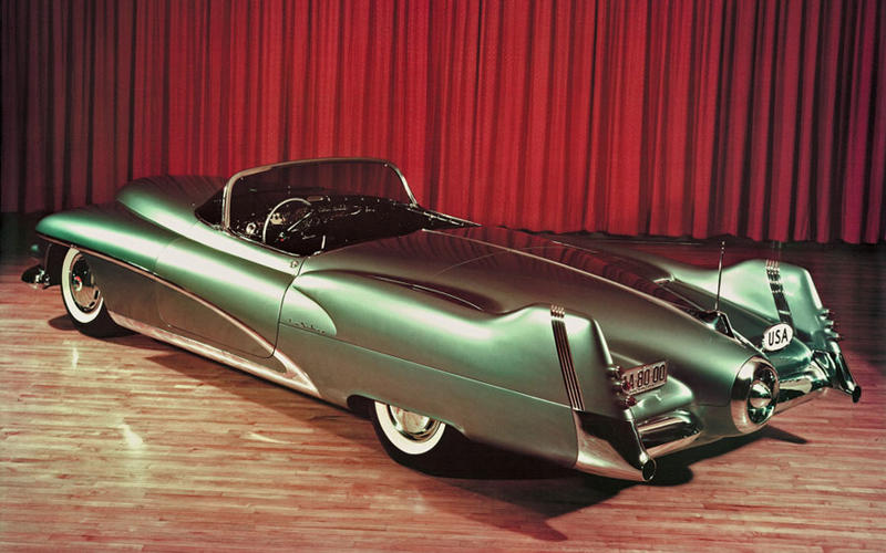 The Best Cars With The Greatest Fins Autocar