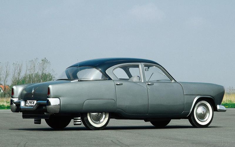 Volvo Philip (1952)