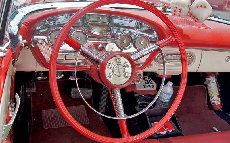 Ford Edsel Teletouch (1957)