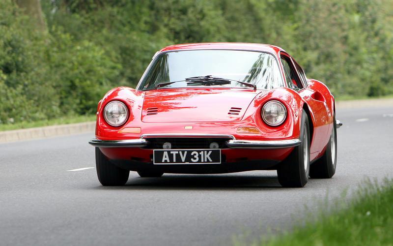 Ferrari 246 GT