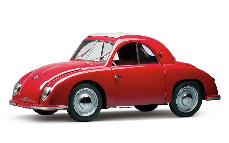 Champion (1948-1954)