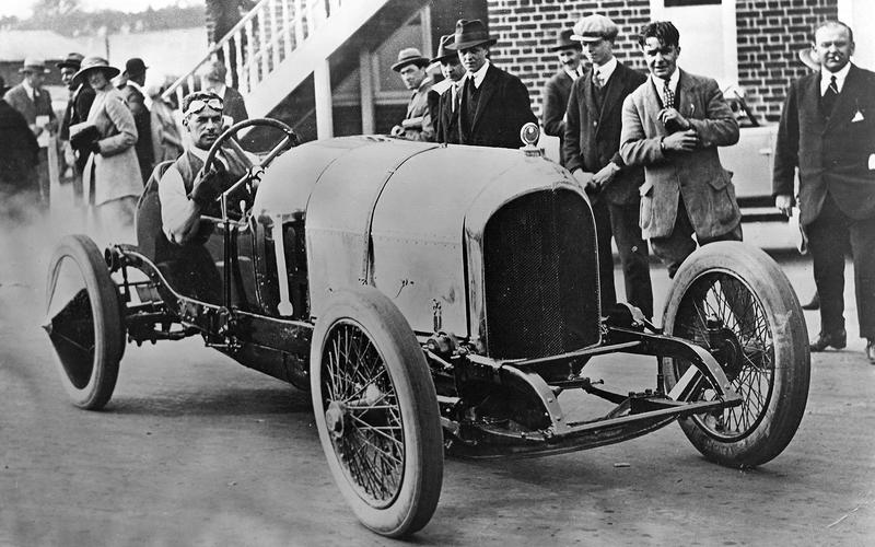 EXP prototypes (1919)