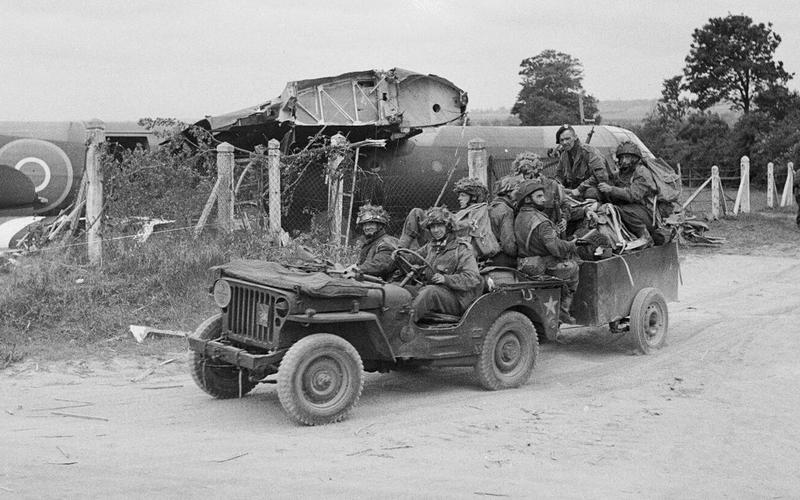 Jeep (1940)