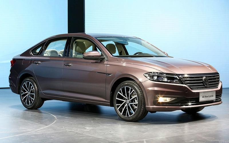 18: Volkswagen Lavida – 419,816