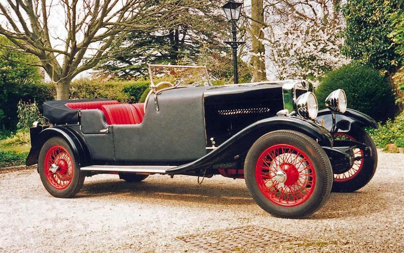 MG 18/80 (1928)