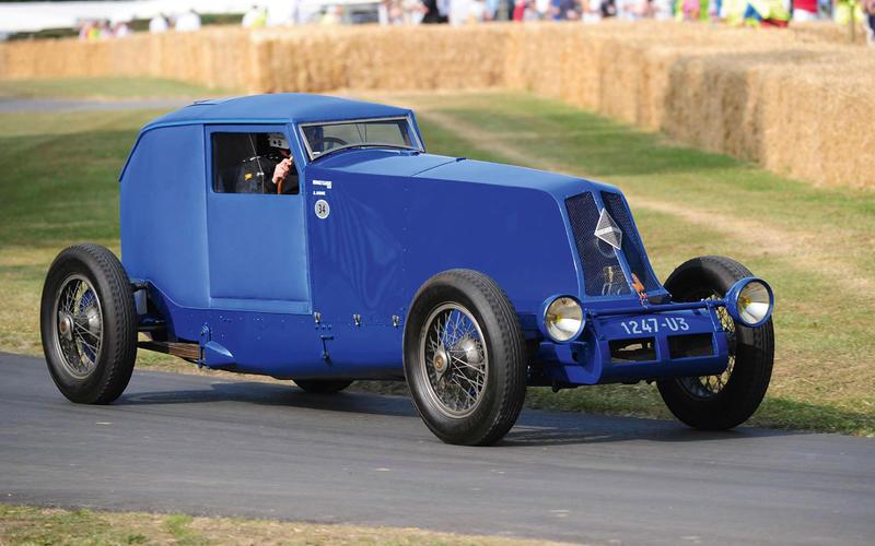 Renault 40CV Type NM (1926)