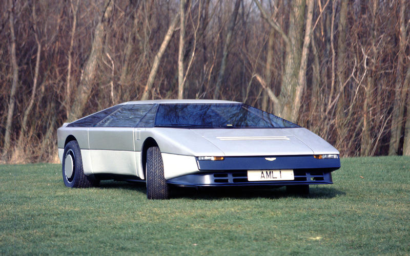Aston Martin Bulldog (1979)