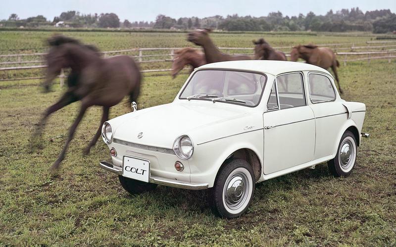 Colt 600 (1962)