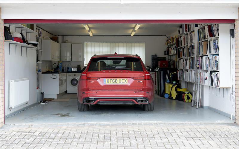 Garage it