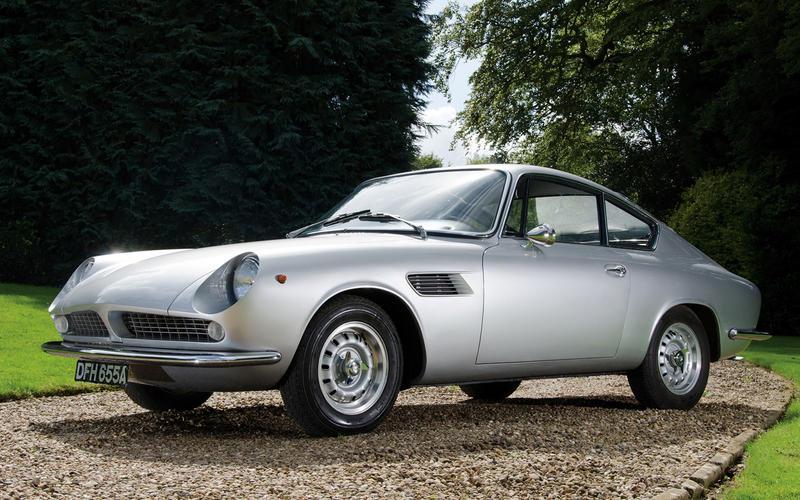 ASA 1000 GT (1962)