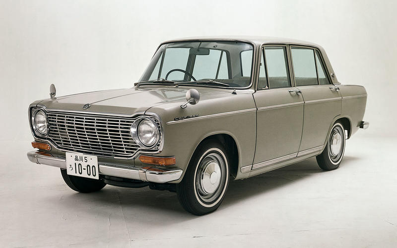 Colt 1000 (1963)
