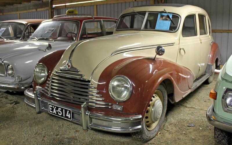 EMW (1945-1956)