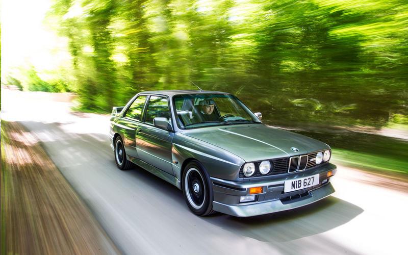 M3 E30 (1985)