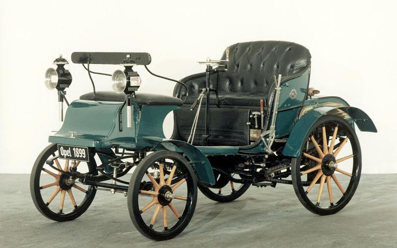 Opel (1899)