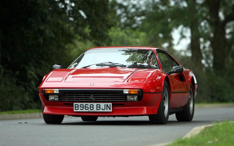 Ferrari 308 GTB (1976)