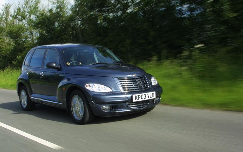 Chrysler PT Cruiser (2000)