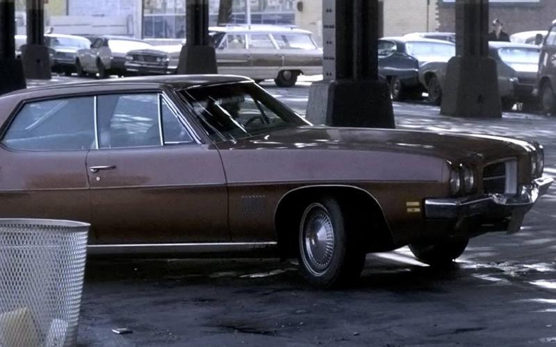 Pontiac Le Mans (French Connection, 1971)