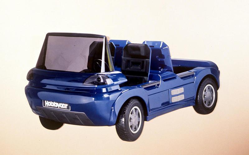 Hobbycar (1992)