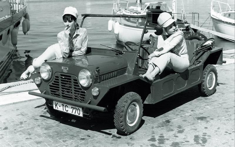 Moke (1964)