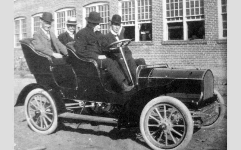 Buick (1899)
